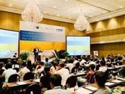 Les entreprises allemandes cherchent des opportunités au Vietnam