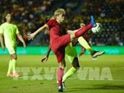 King's Cup 2019 : les médias étrangers regrettent l'échec de la sélection vietnamienne