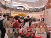 Les marchandises vietnamiennes confortent leur place au Japon