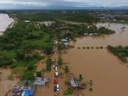 Indonésie : des milliers de personnes évacuées à la suite d'inondations