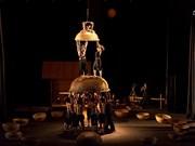 Un spectacle de cirque et de danse du Vietnam fait salle comble à l'Opéra House de Sydney