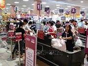 Le groupe japonais AEON va doubler ses importations de marchandises depuis le Vietnam