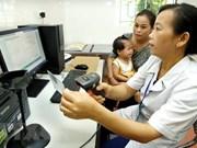 Séminaire sur le dossier médical électronique au niveau national