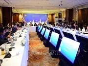 Le vice-président de l'AN Uong Chu Luu à la rencontre des dirigeants de l'AIPA-ASEAN en Thaïlande