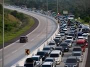 L'Indonésie veut investir 70 milliards d'USD dans les transports