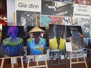Des traits culturels vietnamiens présentés à la fête de la ville française Choisy-le-Roi