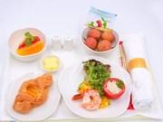 Des litchis « thieu » de Luc Ngan (Bac Giang) servis sur les vols de Vietnam Airlines