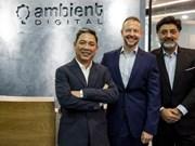 Le groupe japonais Dentsu achète la compagnie vietnamienne Ambient Digital