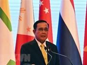La Thaïlande accélère les préparatifs pour la 52e réunion des ministres des AE de l'ASEAN