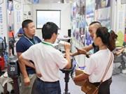 Exposition du commerce international du Zhejiang à Ho Chi Minh-Ville