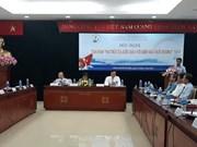 Le rôle des Viet kieu pour la mer et les îles du pays au menu d'un colloque à Ho Chi Minh-Ville