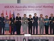 L'Australie s'engage à soutenir la lutte contre la traite des êtres humains en Asie du Sud-Est