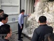 Le Cambodge résolu à empêcher l'importation illégale des déchets plastiques
