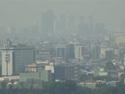 ASEAN : de nombreux risques d'incendies de forêts