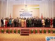 """Le Vietnam, un partenaire important dans la politique """"Agir vers l'Est"""" de l'Inde"""
