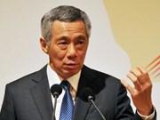 Singapour donne la priorité à l'amélioration du bien-être social et la protection de l'environnement