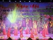 Phu Tho accueillera la 15e fête des cultures des ethnies du Nord-Ouest en 2022