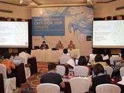 L'économie vietnamienne reste résiliente dans un environnement extérieur plus fragile