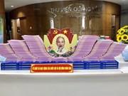Quang Ninh: exposition de livres sur les élections législatives prochaines