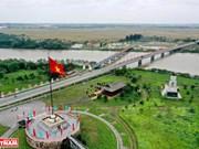 Quang Tri : de l'ancienne zone démilitarisée (DMZ) au corridor économique Est-Ouest