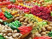 Les fruits et légumes rapportent 2,06 milliards de dollars
