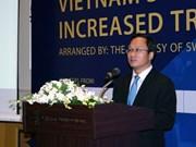 Hanoï: colloque international sur la sécurité routière au Vietnam