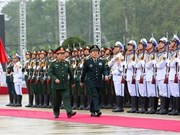 La coopération dans la défense contribue à stabiliser les frontières Vietnam-Chine