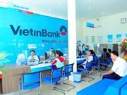 Inauguration de la filiale de VietinBank à Vientiane