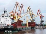 Déficit commercial de 400 millions de dollars en novembre
