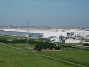 Kien Giang développe des zones industrielles destinées aux PME