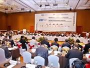 Bientôt le Forum d'affaires du Vietnam de fin du mandat 2018