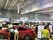 Plus de 300 entreprises à l'exposition Saigon Autotech & Accessories 2019