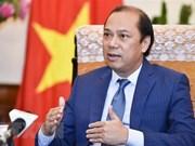 Présidence de l'ASEAN 2020 : responsabilité et opportunité