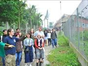 Inauguration d'un centre de protection d'ours à Ninh Binh