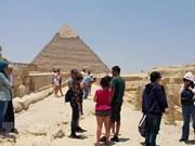 Recommandation aux touristes en Egypte en raison de l'instabilité