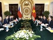 La consultation politique Vietnam-R.tchèque