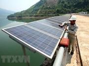 Ba Ria-Vung Tau investit 1.500 milliards de dongs dans les centrales solaires