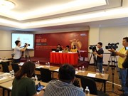 La Food & Hotel Vietnam 2019 aura lieu en avril à Hô Chi Minh-Ville