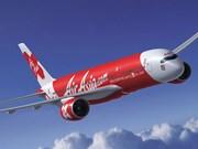 AirAsia ouvre la ligne Can Tho – Kuala Lumpur