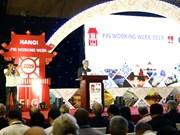 La première conférence internationale sur le mesurage au Vietnam