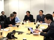 Renforcement de la coopération éducationnelle entre Hanoï et le Royaume-Uni