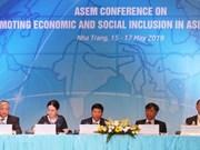 La conférence de coopération Asie-Europe à Nha Trang