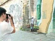 """""""Avoir 20 ans à Hanoï - Vive la jeunesse!"""" au cœur d'un atelier et d'une expo"""