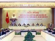 Le Vietnam persiste l'objectif de se figurer dans le top 4 de l'ASEAN