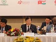 Les entreprises sont le moteur de la croissance, selon le vice-PM Trinh Dinh Dung