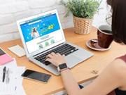 L'augmentation des ventes de produits d'assurance via les plateformes d'e-commerce