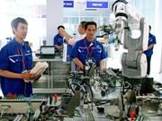 IDE : Ho Chi Minh-Ville attire un milliard de dollars en deux mois