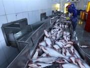 Aquaculture : Exportation de plus d'un millard de dollars en deux mois
