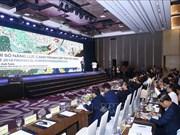 Compétitivité : Quang Ninh se classe au premier rang