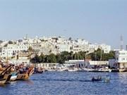 Da Nang et Tanger (Maroc) établissent des relations d'amitié et de coopération